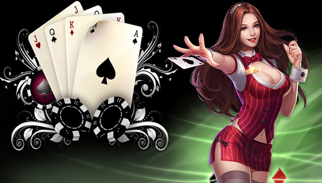 Penghasilan Besar Permainan Poker Online