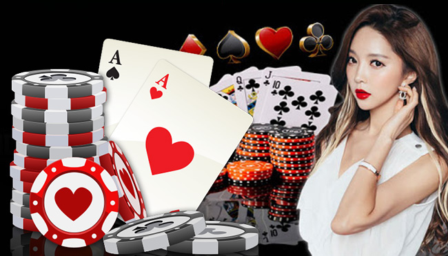 Ease of Playing Online Poker at Home