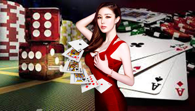 Some Brief Information For Playing Poker Gambling