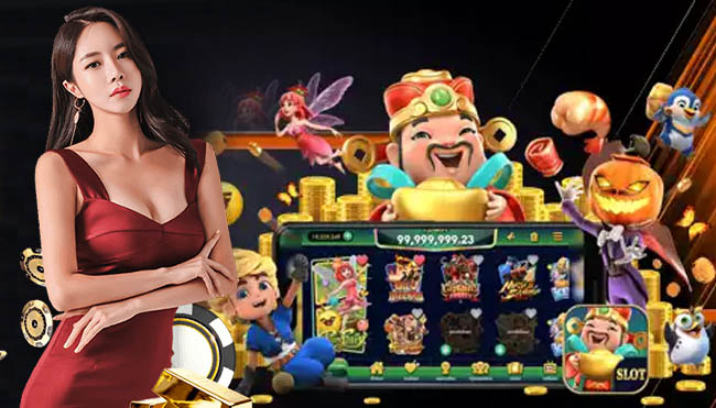 The Main Advantages of Playing Online Slot Gambling
